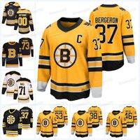 Taylor Hall Boston Bruins 2021-22 Jersey Hockey Patrice Bergeron Charlie Brad Brad Marchand David Pastrnak Charlie McAvoy Tuukka Rask Mike Reilly Trent Frédéric