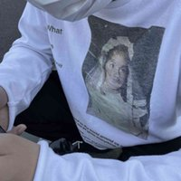 Ehs-Melancholie reiches Virgin-T-Shirt der zweiten Generation der zweiten Generation