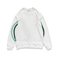 Erkekler Euramerican Moda Tişörtü Baskı Marka Hoodies Kamuflaj Klasik Sonbahar Ve Kış İnce Erkek Bayan Ceket Streetwear Beyaz Hoodie
