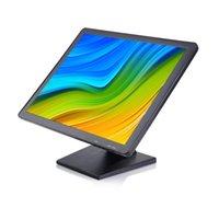 Desktop 15 polegada 1024x768 4: 3 Monitor de exibição de tela LCD para computador CCTV Home Security Monitores