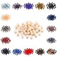 70-300 stücke 3/4/6 / 8mm Bulk Kristall Glasperlen Rondelle Facettierte Bunte Kleine Spacer Perle Für DIY Armband Schmuckherstellung Supplies 783 T2