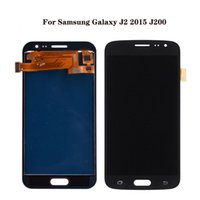 For Samsung Galaxy J2 Touch Panels Used to repair phone display Multiple quality options J200 J200F J200G Digitizer Replacement Assembly LCD screen
