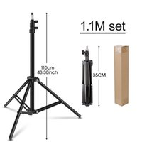 43 63 83 Inch Extendable Camera Tripod For Most Cell Phone Accessories Phones DSLRs Digital Cameras Photography Mount Stand