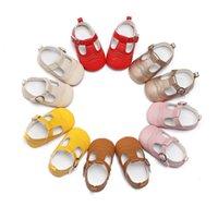 Été nouveau-né bébé garçons filles premières marcheurs chaussures chaussures bébé casual sandales de chaussure printemps mode soft bas baskets antidérapants
