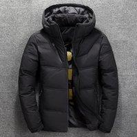Men's Down Nor Jacket Male Sports Windproof Waterproof Breathable Winter outdoor Designer Coat SIZE M-3XL