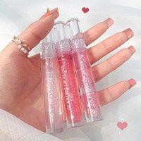 Batons cosméticos de brilho lábio de longa duração hidratante reduzem a linha de lábios nutritivos Plumping soro nutritivo cuidado