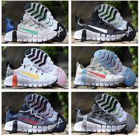 Ücretsiz Metcon 3 Işık Mesh Tembel Platformu Rahat Tüm Maç Siyah Mans Rahat Spor Sneakers Yeni