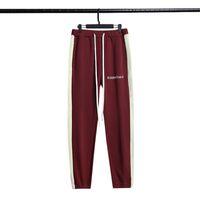 2021 Pantalons pour hommes Sytles Femme Hommes Sportswear Pour Vestes Avec Suites De Pantalon Pantalon Décontracté Pant Jogger Habillement Classic Design-3