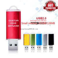 Capacidade Capacidade USB Flash Drive 256MB / 128MB Caneta Drives Thumb Discos Memory Stick Chave High Speed Multi-Color Flash Drives A Tampa USB 128MB