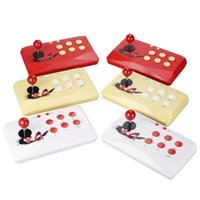 Game Controllers & Joysticks Classic Retro Box Joystick Player Video Arcade Console Built-in 1788 Games For TV