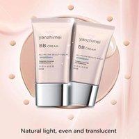 O creme de bb de hidratação multimfalto e brilhante cria maquiagem impecável
