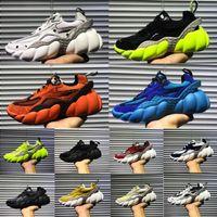 DHL 20SS envío gratis Visetos Mens Trainer Himmel Sneakers Sneaker Designer Fashion New Casual en zapatos McMshoes Chsuv