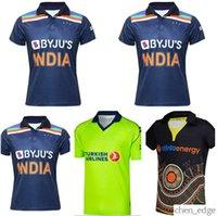 2021 الكريكيت الفانيلة قميص الركبي جيرسي أيرلندا الهند أستراليا مشجعي الماوري نسخة موحدة زيلندا قميص
