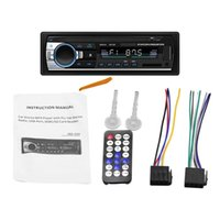 Bluetooth Autoradio Auto Stereo Radio FM AUX-Eingabempfänger SD USB 12V In-Dash 1 DIN MP3 Multimedia-Player Audio