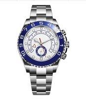 Orologio da polso, maestro, sport da uomo, 2813 anima automatica meccanica, anello in ceramica orologio, cassa in acciaio inox, fibbia pieghevole, all'ingrosso, vendita al dettaglio