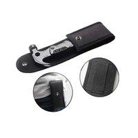 Regali multi-utensili per artiglio per uomo, 12 IN1 MULTI-FUNZIONAL Mini Camping Gear Survival Tool Leggero MultiTool