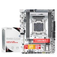 Motherboards X99 Desktop Motherboard LGA 2011-3 Support DDR3 RAM E5 2678 V3 2696 Processor SATA Pci-e M.2 NVME X99M PLUS D3