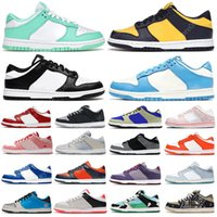 Zapatillas deportivas Dunks Low Coast zapatilla Running Shoes for men women Chunky Dunky womens Classic Lows trainers outdoor sports sneakers