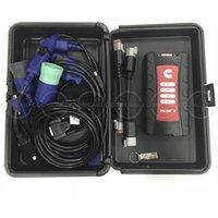 Code Readers Scan Tools Engine OBD II كابل التشخيص 5299899 مضمنة 7 Data Link Adapter Diesel Truck Scanner
