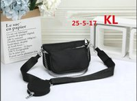 여성 Luxurys 디자이너 가방 2021 크로스 바디 벤처 캔버스 지갑 전화 조합 크기 : 25x5x17 x5Q 패션 디자이너 가방 고품질 미니 가방