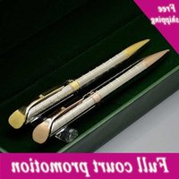 Best Birthday Gift pens - High quality Rlx Branding Ballpoint pen Stationery office school supplies Write Smooth with Box Packaging