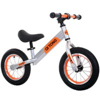 Children's Balance Bike No Pedal Slide Baby Scooter Child Two-wheel Bicycle Stroller Y0913