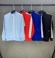 21ss Мужские дизайнеры Одежда мужская трексуита мужской куртку с капюшоном костюмы или брюки мужская одежда спортивная одежда с толстовками Spresssuits EUR размер S-XL PA2022