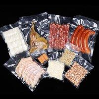 滑らかなナイロン真空包装袋の食肉新鮮な保管のための袋を包む