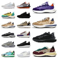 NikeSacaixVaporWaffleLDVWaffleDaybreakTypetailwind79 para mujer zapatillas deportivas zapatillas deportivas deportivas oscuro Void Game Royal Pigeon Mujeres al aire libre