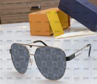 격자 무늬 워터 마크 선글라스 hipster 편광 남자와 여자 UV400 안경 야외 해변 운전 사이클링 스포츠 안경