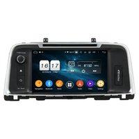 "4gb+128gb PX6 8"" Android 10 Car DVD Player for KIA K5 Optima 2016-2019 DSP Stereo Radio GPS Navigation WIFI Bluetooth 5.0 Easy Connect"