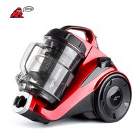 PUPPYOO-WP9002B EU Wired Can Vacuum Cleaner 800W Power low noise