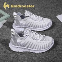 French Golden Rooster Men's 2021 Flying Wearing New Coconut Boys 'Blanco Transpirable Otoño Zapatos Casuales