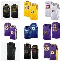 2021 jersey de basquete23 lebron james