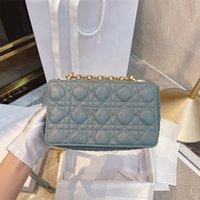Últimas 2021 Mulheres Designers Shouler Crossbody Bags Caros Luxurys Design Handbags Carta Cadeia Moda Moda Bolsas Ladis Elegante Gradiente Soft Leather Tote