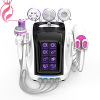 Microcurrent Bio Face Lift Aristorm Slimming 40k Cavitation 2.5 RF Slim Hot Cold Hammer Beauty Machine