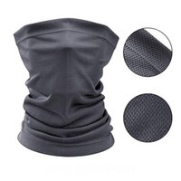 Hats, Scarves & Gloves Sets Camping Hiking Cycling Sports Bandana Outdoor Headscarves Riding Headwear Men Women Scarf Neck Tube Magic