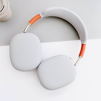 Transparent Wireless Earphone Charging Case Cover For Airpods Pro max Bluetooth Headset Soft TPU Shell