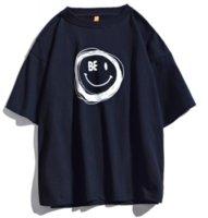 Hommes designers de réflexion Letters T-shirts T-shirts Mens Pure Coton Marques à manches courtes du vêtement classique perdable bez respirant