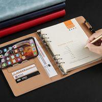 Multifunction Notebook Journal A5 B5 Moda Loose-Leaf Binder Agenda 2021 Planejador Blog gettyimages.ae