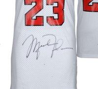 Michael Eric Chicago City imzalı imza imzalı imzalı oto jersey gömlek