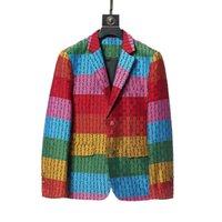 2021 fatos masculinos jaqueta masculina moda outono inverno confortável casaco ms. casacos clássicos luxo de alta qualidade Escolha jaquetas de desenhador Mens ternos fatos blazers