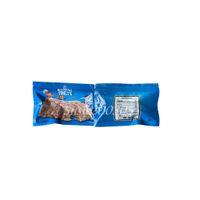 Trattati Edibles Mylar Bag Packaging Svuoti richiudible pacchetto biscotti caramelle myla sacchetti pacchetti in plastica odore a prova di cerniera serratura poly confezionato