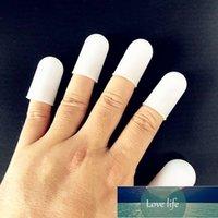 Silikonowe palce Pokrywa Cap Palce Protector Izolacja Osłona Palec Anti-Skid Set Protect Grill Kuchnia Narzędzie Cena Fabryczna Ekspert Projektowa jakość