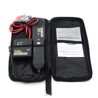 Diagnostic Tools EM415PRO Automotive Tester Cable Wire Short Circuit Breakpoint Line Finder Car Broken Wires Detector