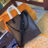 Desinger حقيبة يد العجل حقيبة كمبيوتر محمول حقيبة حقائب الكتف المرأة قماش تنقش حقائب مسائية crossbody محفظة