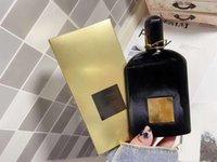 Mujeres Perfume Fragancia Creed Aventus / Verde Irlanda Tweed / Sliver Mountain Water Viking Bloom Black Orchid Perfumes Culpable 90ml para hombres