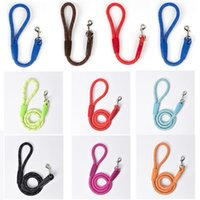 Dog Collars & Leashes Leash Chain Large Walking The Rope Pet Supplies Collar
