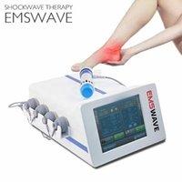새로운 정형 외과 어쿠스틱 충격파 Zimmer Shockwave Therapy 기계 기능 발기 부전 장애 치료를위한 통증 제거