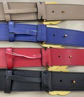 2019 Designer Black Brand Cinture per uomo in vera pelle maschio Donne maschili casual jeans vintage moda cinturino di alta qualità cinturino in vita 2020 Nuovo